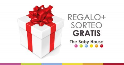Regalo + Sorteo en The Baby House