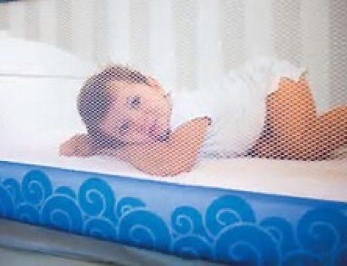 Barrera de cama: ¿cómo debe ser?
