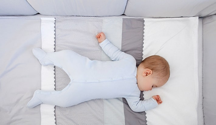 Los 18 imprescindibles para el bebé