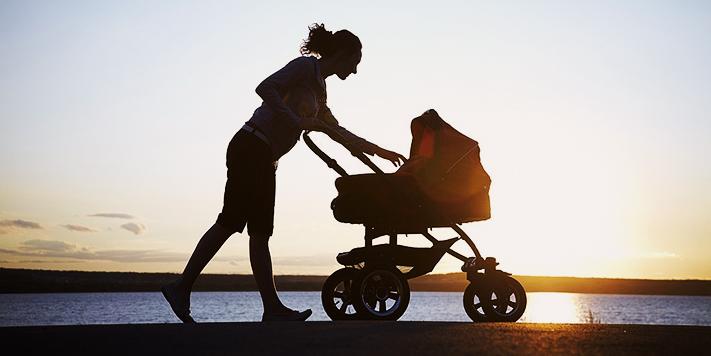 Elegir carrito de bebe