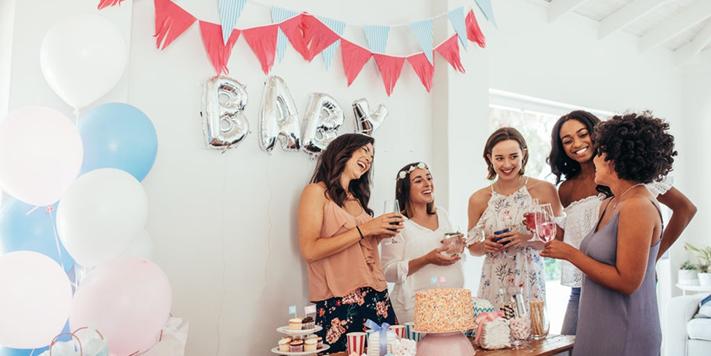 5 regalos de baby shower con los que acertar siempre