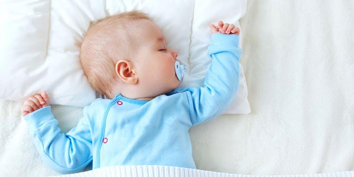 10 trucos para dormir al bebé de forma sencilla