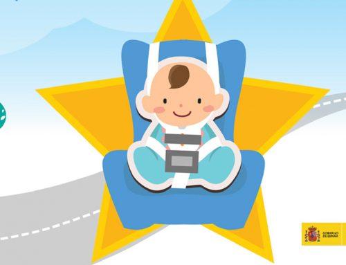 Cómo te afecta la Modificación del Reglamento General de Circulación si llevas menores en el coche